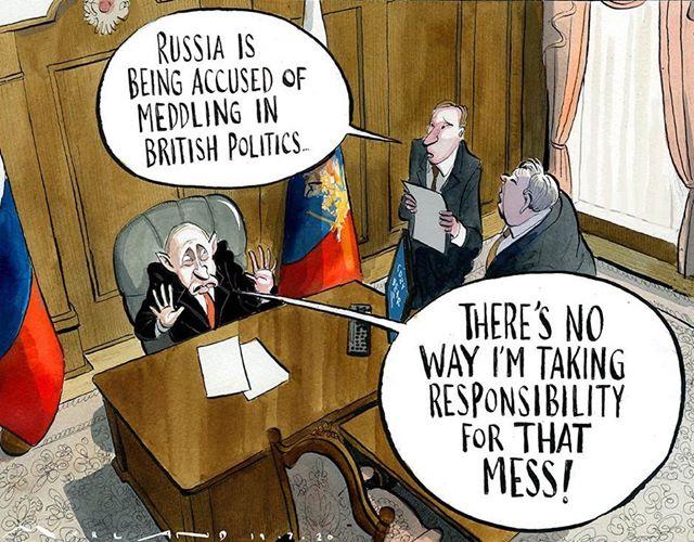 russia mexx